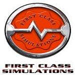First Class Simulations
