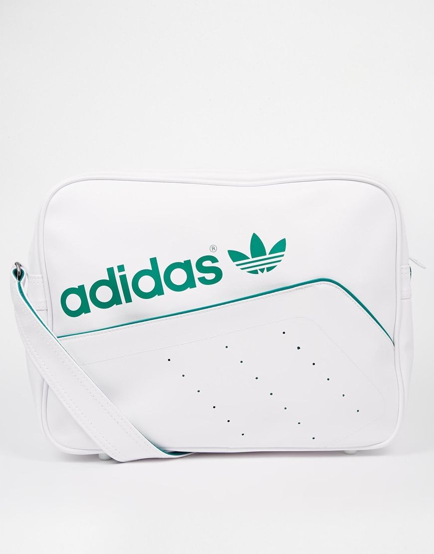 Sac A Bandouliere Adidas : Adidas originals air court pickture