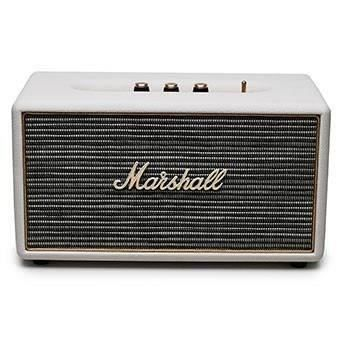 marshall stanmore enceinte bluetooth portable marshall. Black Bedroom Furniture Sets. Home Design Ideas