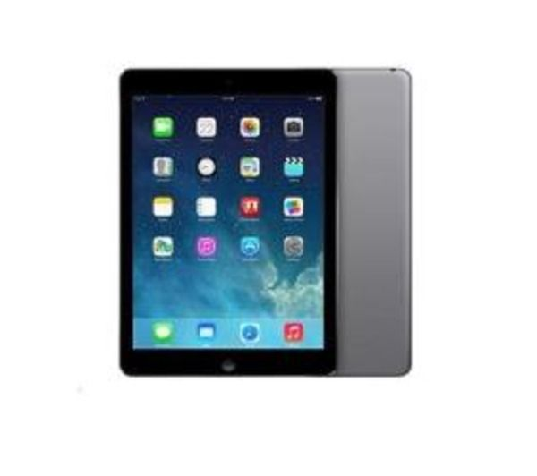 ipad air wi fi cellular md791ty b apple pickture. Black Bedroom Furniture Sets. Home Design Ideas