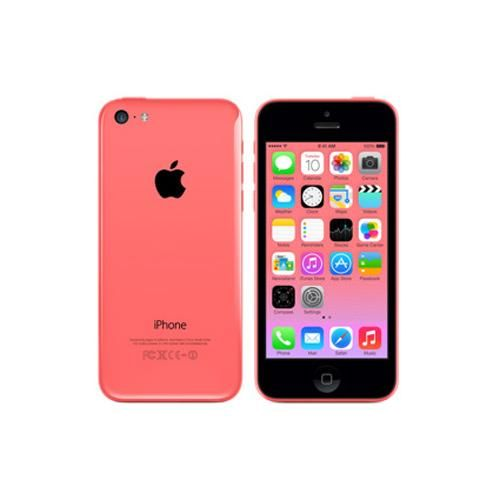 Iphone S Rose Go Fnac
