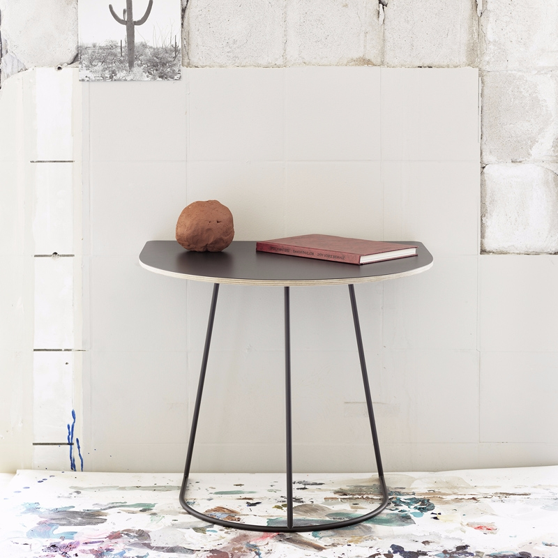 Table basse airy muuto pickture - Table basse original ...