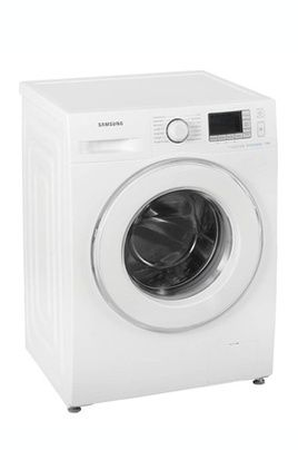 lave linge hublot samsung wf70f5e5w4w eco bubble samsung. Black Bedroom Furniture Sets. Home Design Ideas