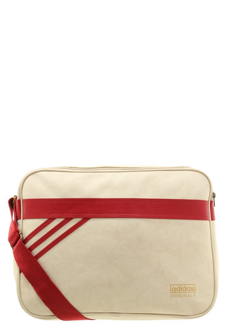 Sac A Bandouliere Adidas : Adidas originals airliner sac bandouli?re white