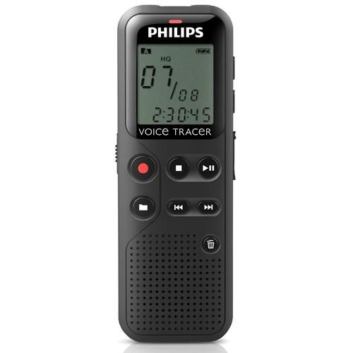 dictaphone philips dvt1100 4 go port usb philips. Black Bedroom Furniture Sets. Home Design Ideas