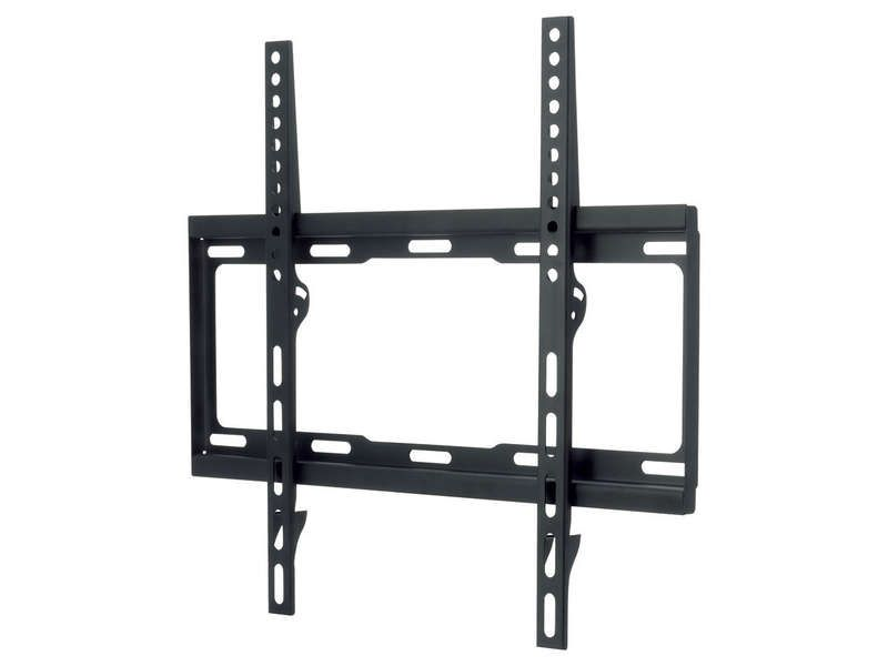 Support mural tv c ble hdmi thomson wab256 7 thomson pickture - Cacher cable tv mural ...