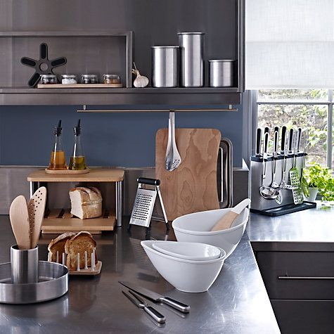 Sebastian Conran For John Lewis Kitchen John Lewis Pickture