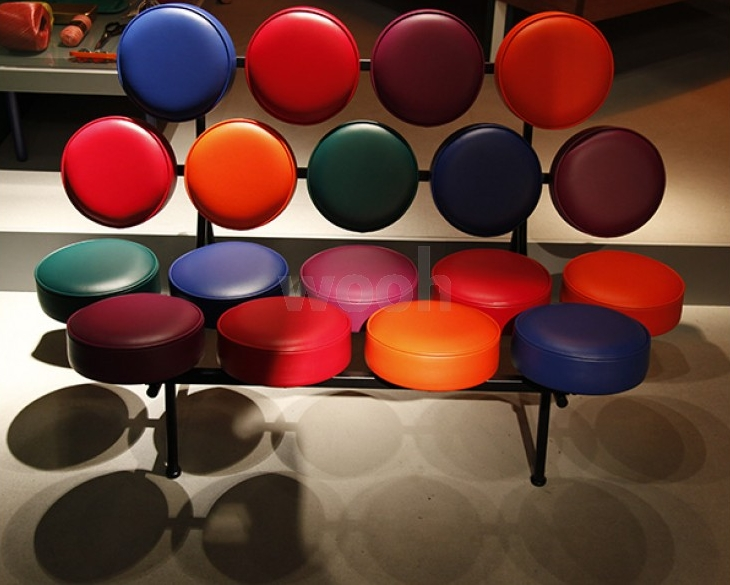 George nelson canap marshmallow the conran shop pickture - Canape conran shop ...