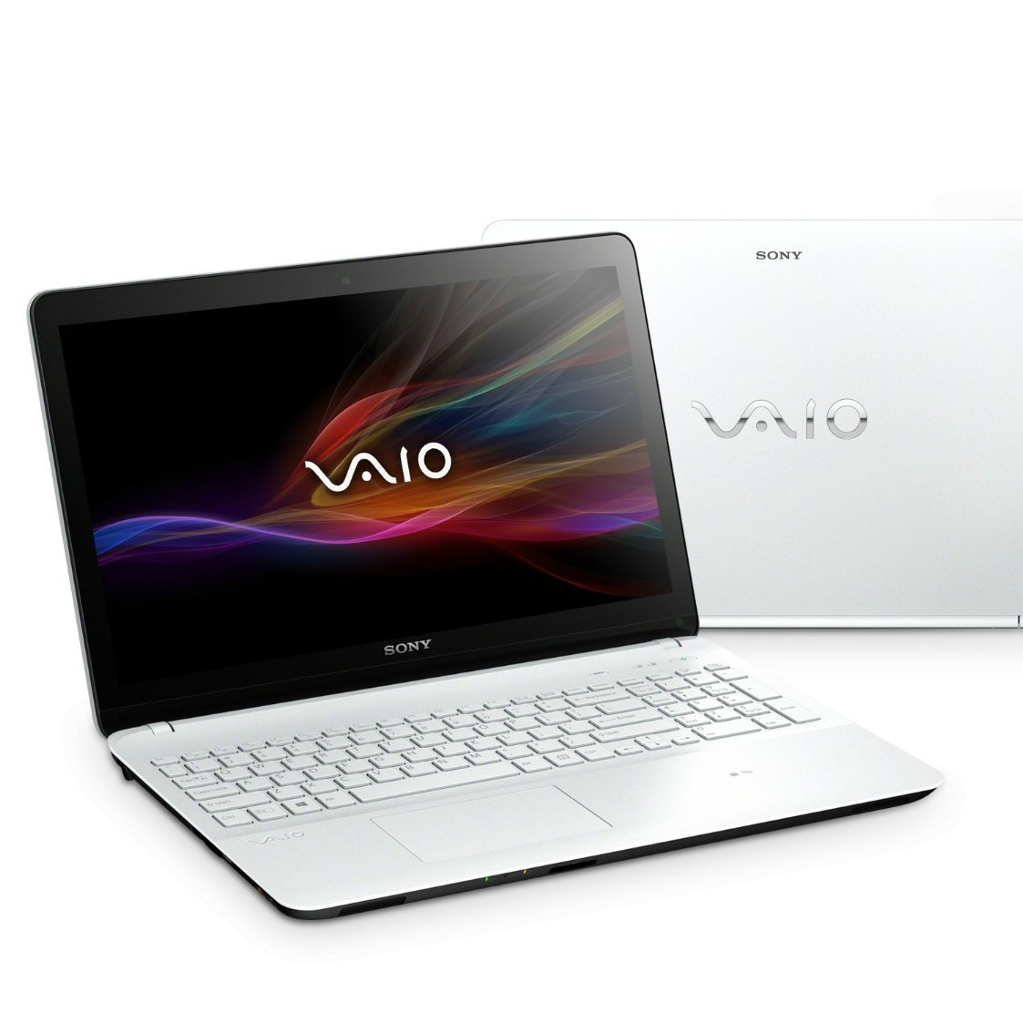 sony vaio svf1521e2ew fr5 blanc tactile pc sony pickture. Black Bedroom Furniture Sets. Home Design Ideas