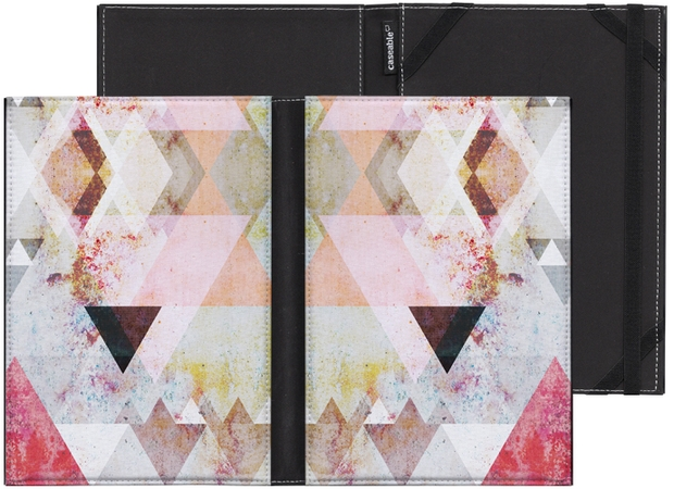 Graphic 3 housse ipad air caseable pickture for Housse neoprene ipad air
