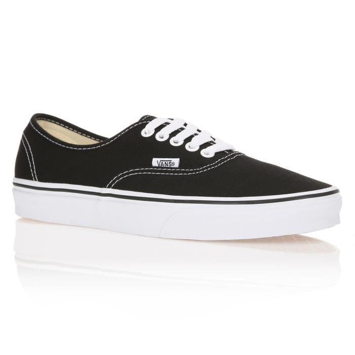 vans baskets authentic mixte vans pickture. Black Bedroom Furniture Sets. Home Design Ideas