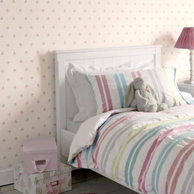 parure de lit candy stripe laura ashley pickture. Black Bedroom Furniture Sets. Home Design Ideas