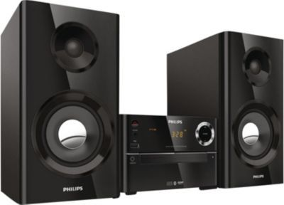 cha ne hifi philips btm2180 philips pickture. Black Bedroom Furniture Sets. Home Design Ideas