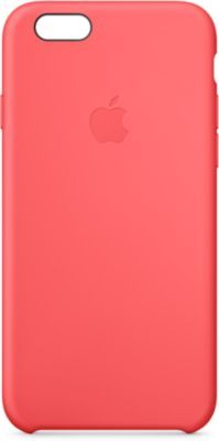 Iphone S Rose Boulanger