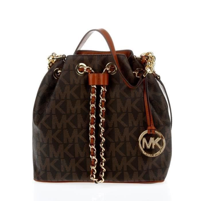 MICHAEL KORS Sac a main Frankie Femme - Michael Kors - Pickture