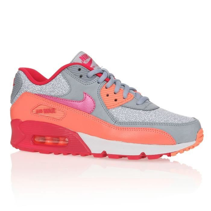 nike baskets air max 90 femme nike pickture. Black Bedroom Furniture Sets. Home Design Ideas