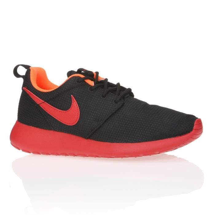 What Is Inappropriate For Children >> NIKE Baskets Rosherun (Gs) Enfant Fille - Nike - Pickture