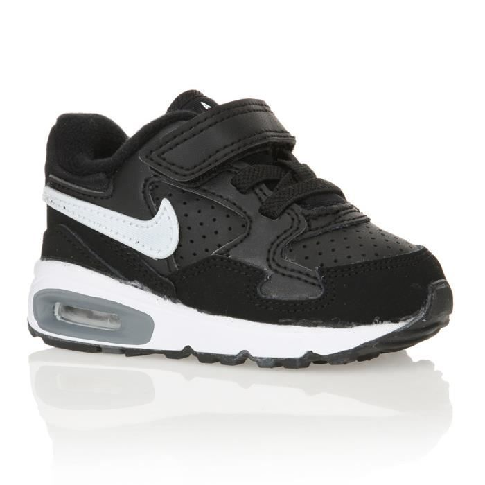 nike baskets air max st tdv b b gar on nike pickture. Black Bedroom Furniture Sets. Home Design Ideas