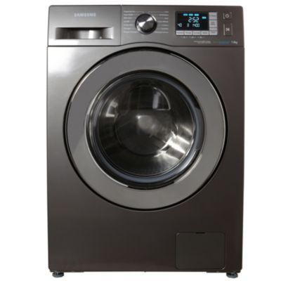 lave linge hublot samsung eco bubble wf70f5e5w4x samsung. Black Bedroom Furniture Sets. Home Design Ideas