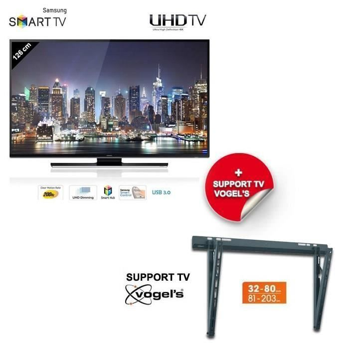 samsung ue50hu6900 smart tv 126 cm support mural samsung pickture. Black Bedroom Furniture Sets. Home Design Ideas