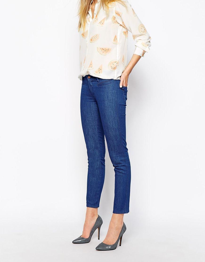 Women S Jeans Brands List
