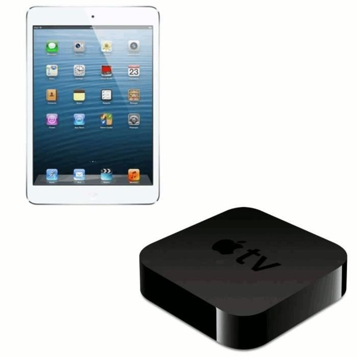 how to connect my ipad to my tv wifi