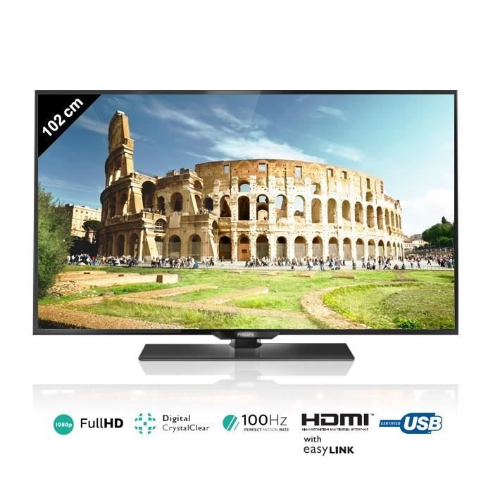 philips 40pfl3188 tv full hd 102 cm philips pickture. Black Bedroom Furniture Sets. Home Design Ideas
