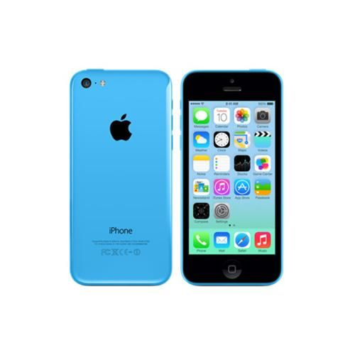 Iphone C Bleu Go
