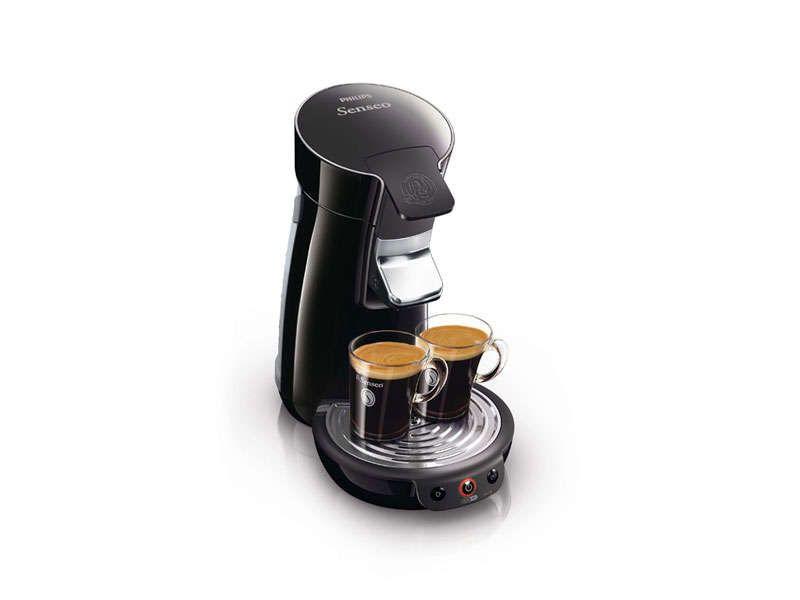 Comment Utiliser Machine A Cafe Philips