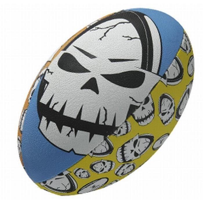 gilbert ballon de rugby skull gilbert pickture. Black Bedroom Furniture Sets. Home Design Ideas