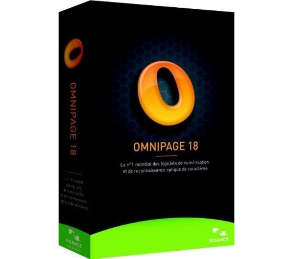 Omnipage 18 key generator