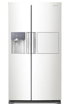 Refrigerateur americain samsung rs7687fhcwww samsung pickture - Refrigerateur glacon eau fraiche ...