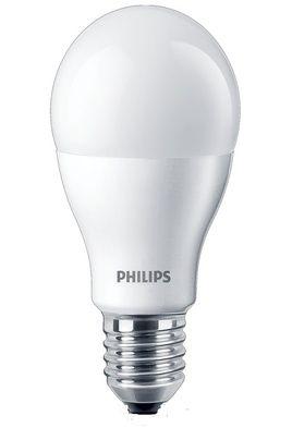 ampoule led philips standard depolie 9 5w 60w. Black Bedroom Furniture Sets. Home Design Ideas