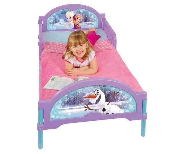 la reine des neiges lit enfant noname pickture. Black Bedroom Furniture Sets. Home Design Ideas