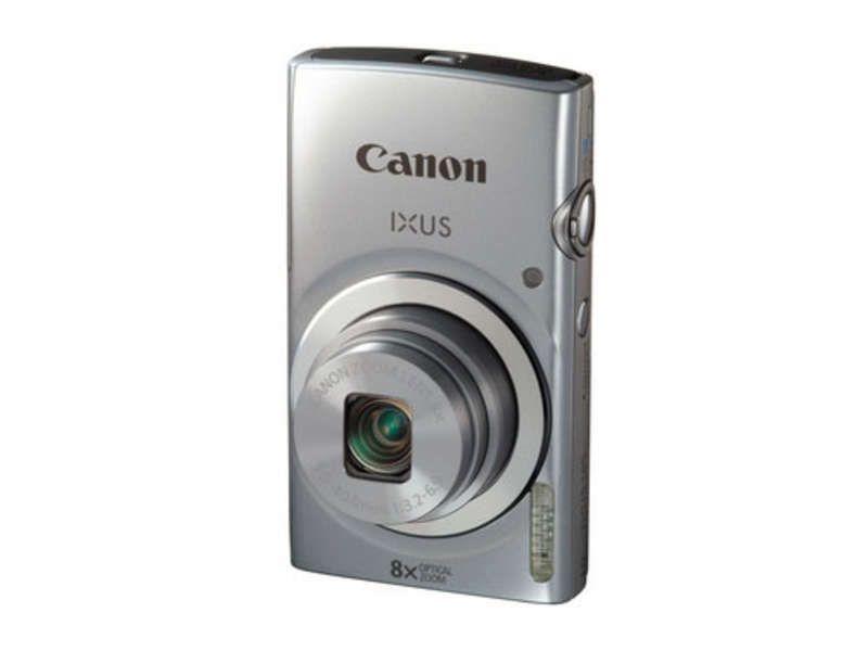 appareil photo num rique compact canon ixus 145 canon. Black Bedroom Furniture Sets. Home Design Ideas