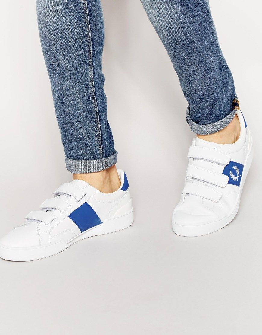 Fred Perry Tennis Fred Perry Pickture