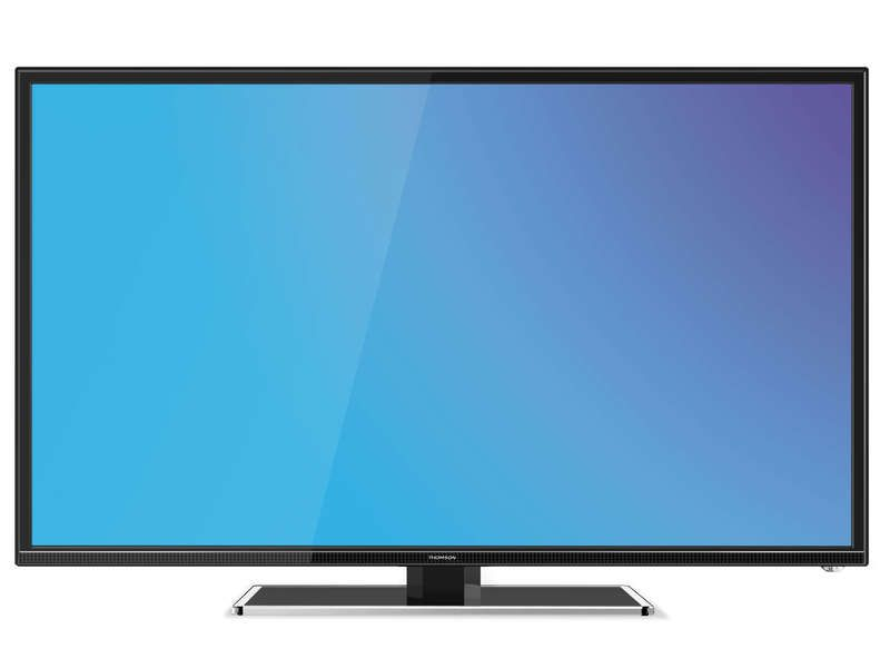 T l viseur led 81 cm thomson 32hz4233 thomson pickture - Discount televiseur led ...