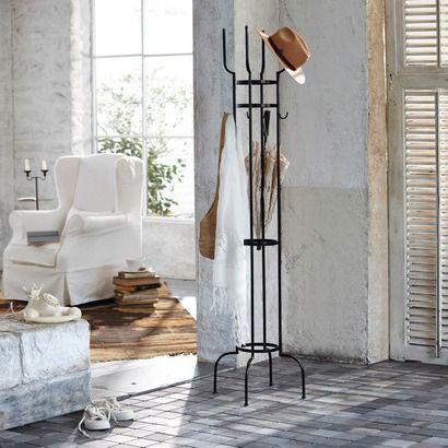 garderobenst nder seillans aus eisen mirabeau pickture. Black Bedroom Furniture Sets. Home Design Ideas