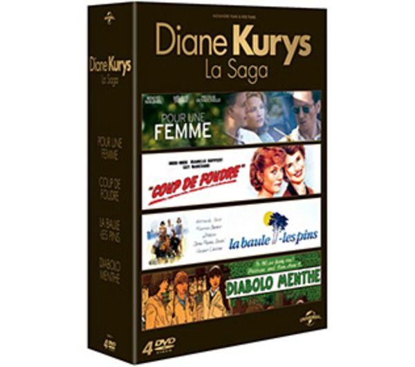 Diane kurys la saga noname pickture - Coup de foudre pour une femme ...