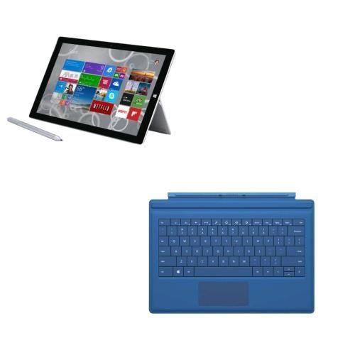 tablette microsoft surface pro 3 12 64 go apple pickture. Black Bedroom Furniture Sets. Home Design Ideas