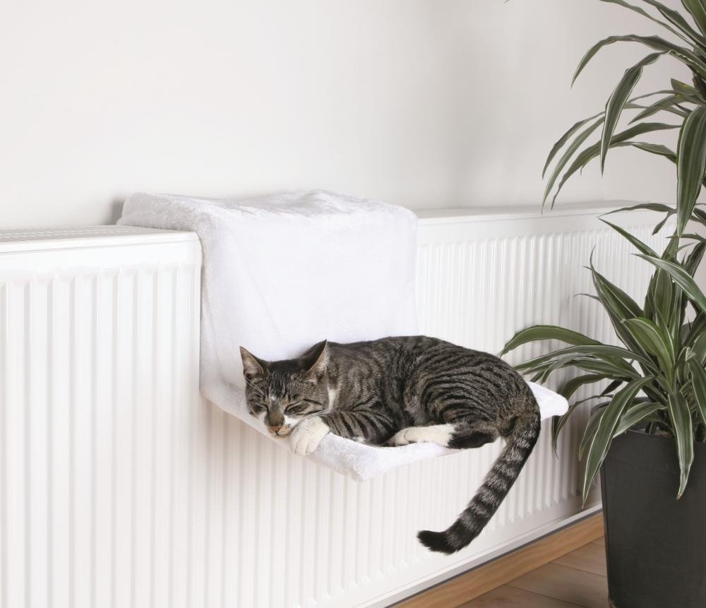 Cat Deluxe Radiator Bed Hammock - Pickture