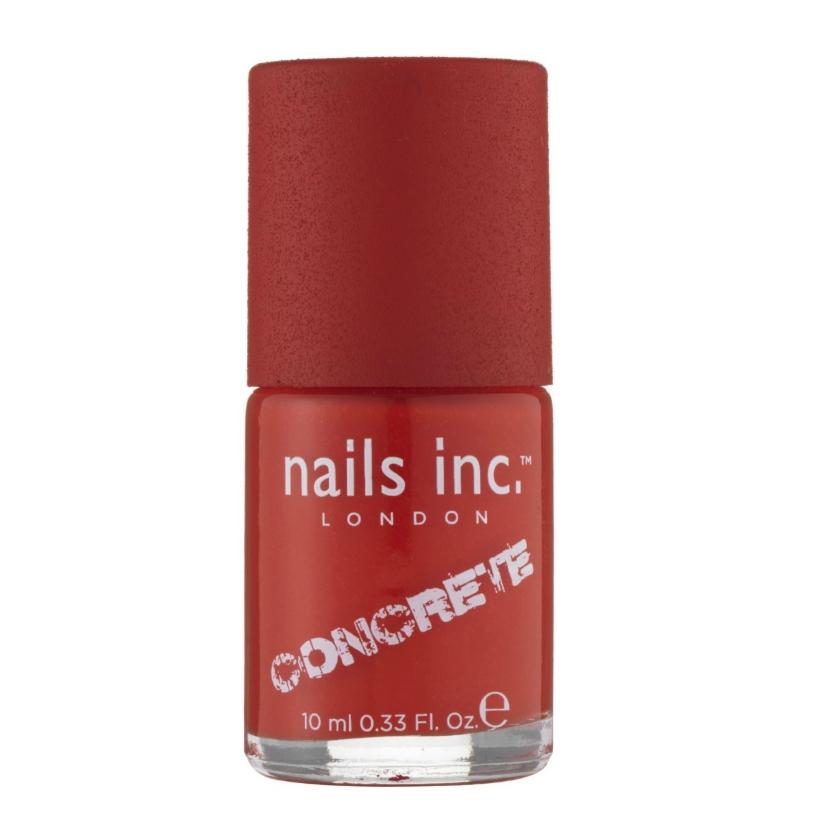 nails inc vernis ongles effet b ton nails inc pickture. Black Bedroom Furniture Sets. Home Design Ideas