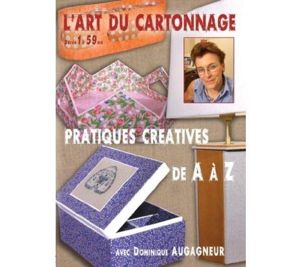 L 39 art du cartonnage pratiques cr ative de a noname for L art du meuble barentin