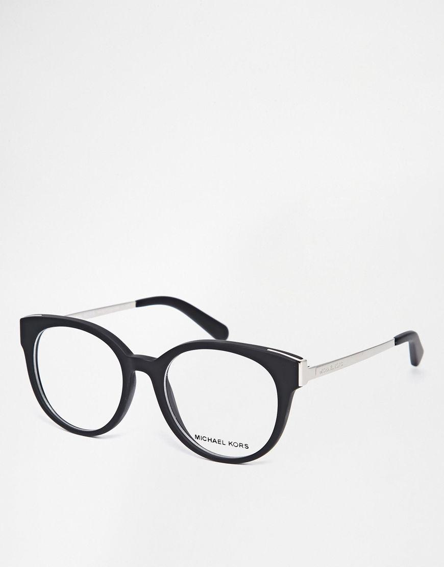 michael kors lunettes de soleil rondes michael kors pickture. Black Bedroom Furniture Sets. Home Design Ideas