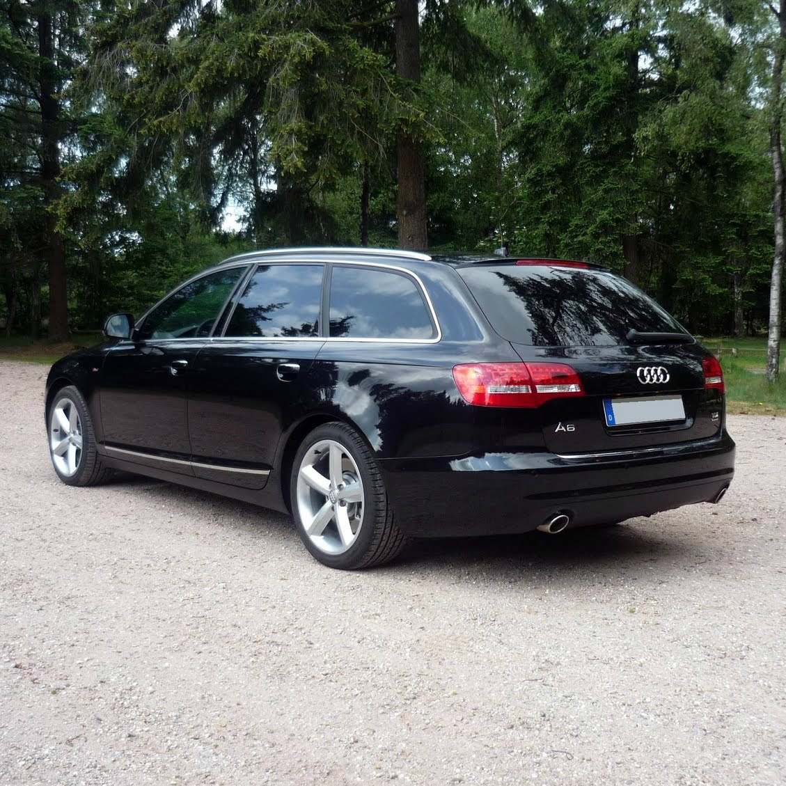 audi a6 avant 2 0 tdi s line phantom black audi pickture. Black Bedroom Furniture Sets. Home Design Ideas