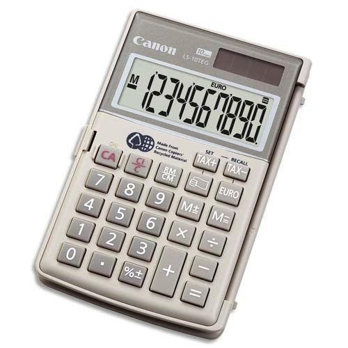 Canon calculatrice ls8tcg 2498b004aa canon pickture