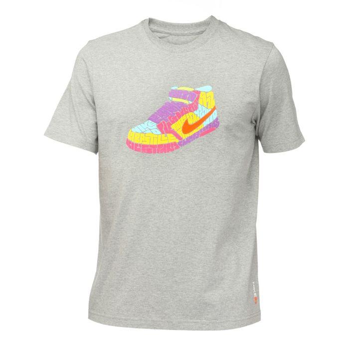 Nike tee shirt homme nike pickture - T shirt original homme ...