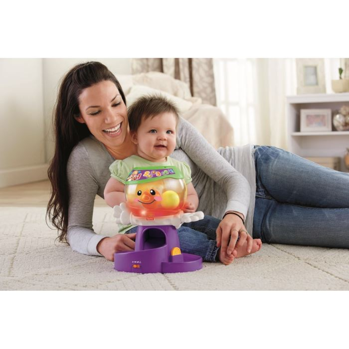 Fisher price baballes gum bilingue fisher price pickture - Cuisine bilingue fisher price ...