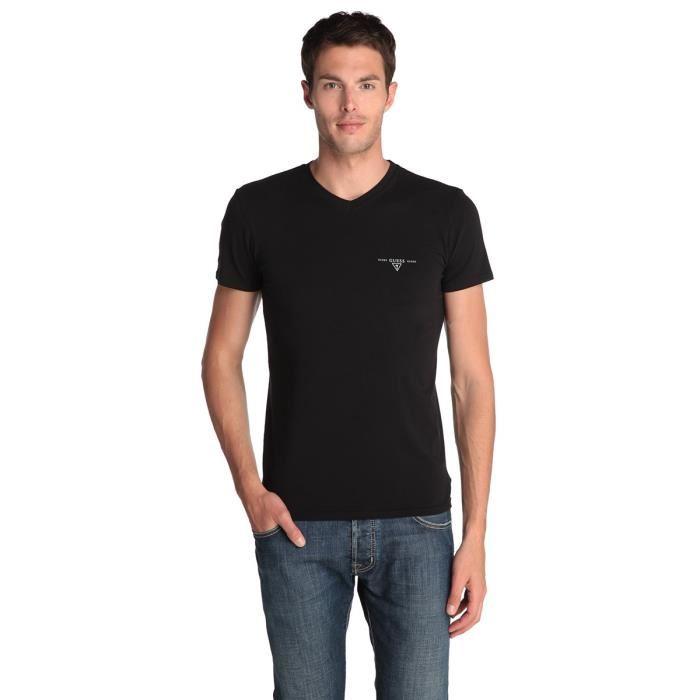 GUESS T-Shirt Homme - Guess