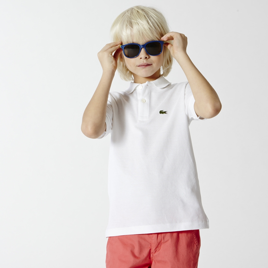 lacoste kids polo shirt lacoste pickture. Black Bedroom Furniture Sets. Home Design Ideas